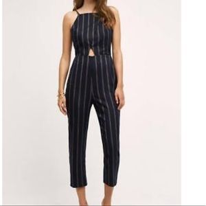 Anthropologie Naeve Jumpsuit - Sm NWT